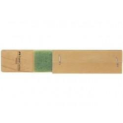 Smirkový papír na ostření tužek na dřívku Faber Castell