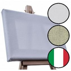 Malířské plátno 30x30 cm 330g/m² 75 % bavlna Renesans