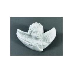 Polystyrenový anděl, 9x12,5