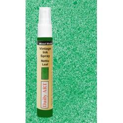 Barva na textil Vintage, Zelená kopřivová, 30 ml, DailyART