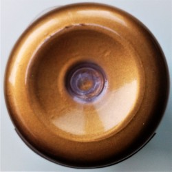 Tekuté zlato, odstín 09, Žluté zlato tmavé, 40ml