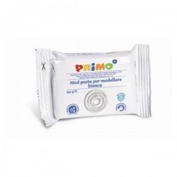 Samotvrdnoucí hmota bílá, 250 g, Primo