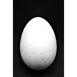 Polystyrenové vejce, vel. 8 cm