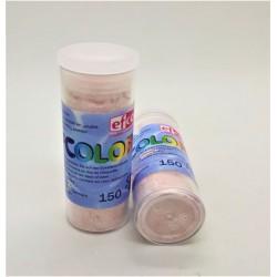 Smaltovací prášek glitrový měděný Efco 10 ml