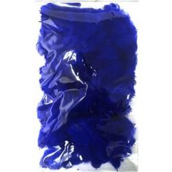 Peří tmavě modré 10g