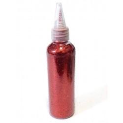 Glitry červené s aplikátorem 80 g