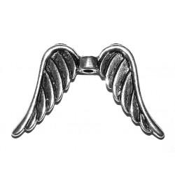 Křídla kovový komponent 35 x 25 mm