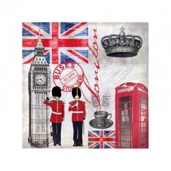 Ubrousek London