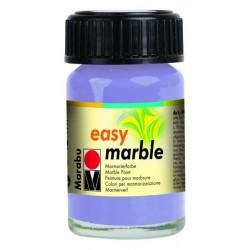 Mramorovací barva levandulová 15 ml Marabu