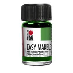 Mramorovací barva světle zelená 15 ml Marabu