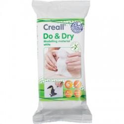 Modelovací hmota bílá 500g Creall