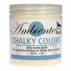 Křídová barva Antique White 250 ml Ambiente Renesans