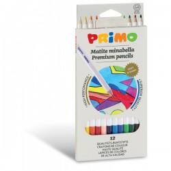 Pastelky Minabella 3,8mm kusů Primo