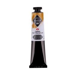 Akrylová barva Raw Sienna 46 ml Master Class