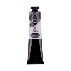 Akrylová barva Lamp Black  46 ml Master Class