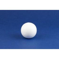 Polystyrenová koule koule 8 cm