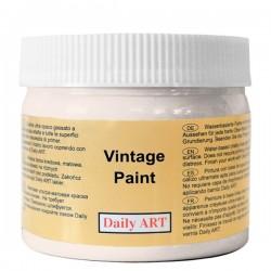 Barva kridova vintage mlecna  300 ml, DailyART