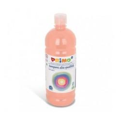 Temperová barva růžová tělová 1000 ml Primo