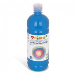Temperová barva světle modrá 1000 ml Primo