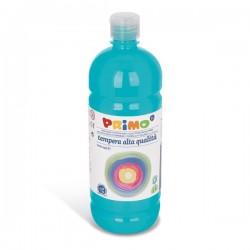 Temperová barva tyrkysová 1000 ml Primo