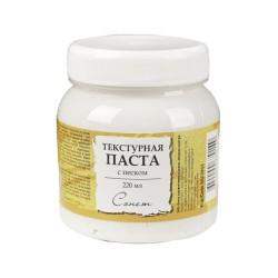 Reliéfní akrylová pasta s pískem 220ml Sonnet Nevskaya Palitra