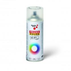 Lak matný ochranný průhledný Prisma Color 400 ml Schuller