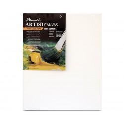 Malířské plátno umělecké 24x30 cm 420 g/m² 100 %