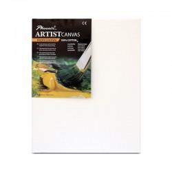 Malířské plátno umělecké 50x50 cm 100% bavlna  420g/m² Phoenix Artists