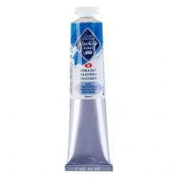 Temperová mistrovská barva Kobalt modrý azurový 46 ml Nevskaya Palitra