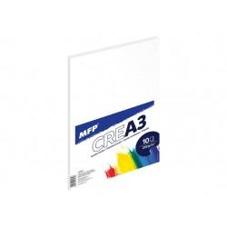 Kreslící karton A3 10 listů 250g/m²