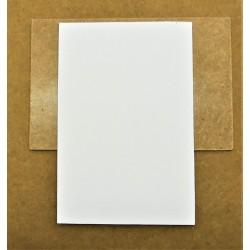 Malířské plátno na sololitové desce 30x20 cm