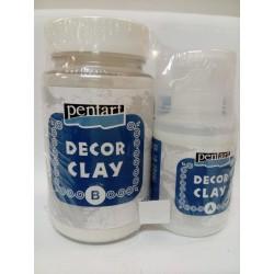 Dekorační hmota, Decor Clay, Pentart