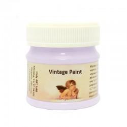 Křídová barva pastelově fialová 50 ml Daily ART
