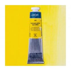 Olejová barva Kadmium žluté světlé 46 ml Ladoga