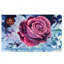 Blok na akvarel A5 20 listů 200g/m² Sametová růže Palazzo