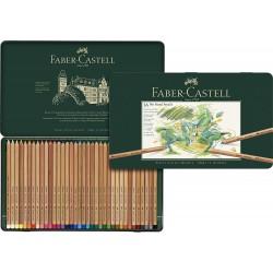 Pastelové tužky umělecké Pitt 36 kusů Faber Castell