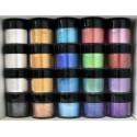 Perleťové pigmenty