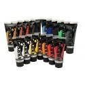 Akrylové barvy Renesans 200 ml