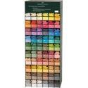 Suché pastely v tužce umělecké Faber Castell